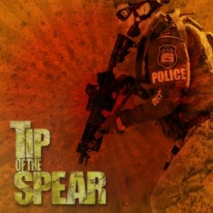 Tip Of The Spear SWAT Member