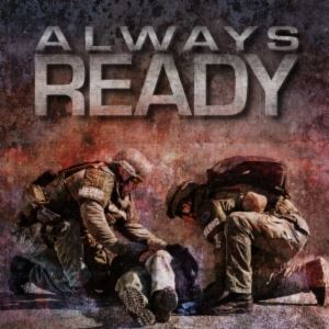 Always Ready Battle Photo