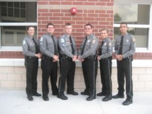 Explorer Post 912 Day Photo