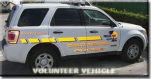 Volunteer Vehicle