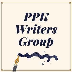 Image of the PPK Writers Group logo