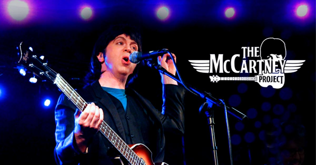 McCartney Project 2