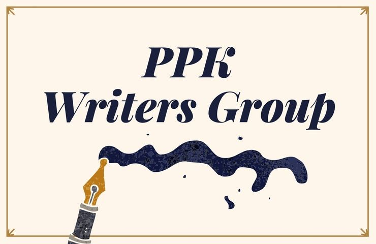 Image of PPK Writers Group logo