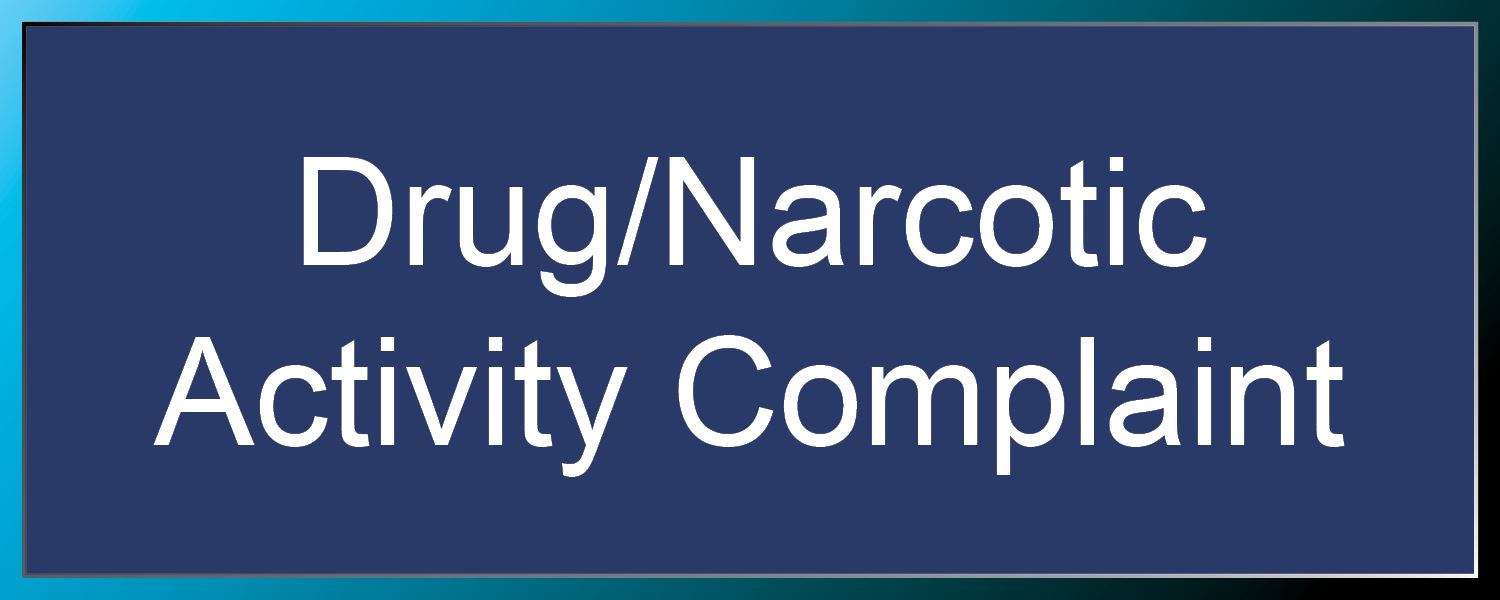 Drug/Narcotic Activity Complaint
