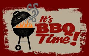 Its BBQ Time