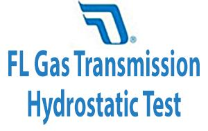 FG Hydrostatic Test