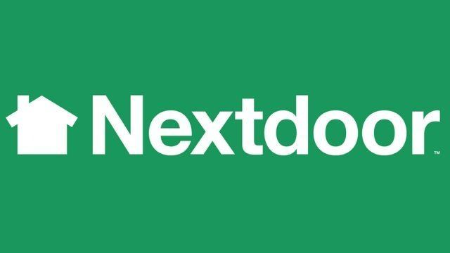 Nextdoor Neighborhood logo