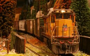 Train Show_Barry