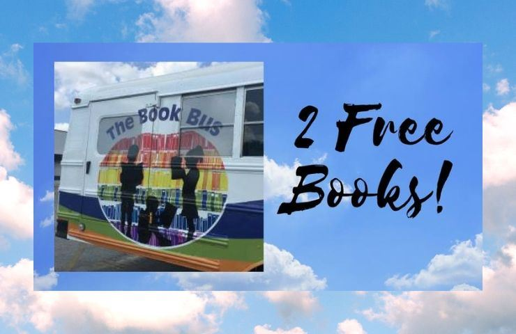 Book Bus 2 free books