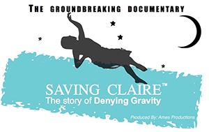 Saving Claire Fall Prevention Documentary September 15th