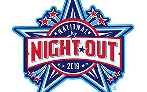 Pinellas Park Police Department National Night Out 10/01 @ 5pm