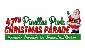 47th Annual Pinellas Park Christmas Parade December 14th @ 6pm