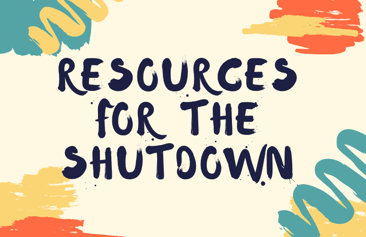 Links for shutdown NEWSFLASH