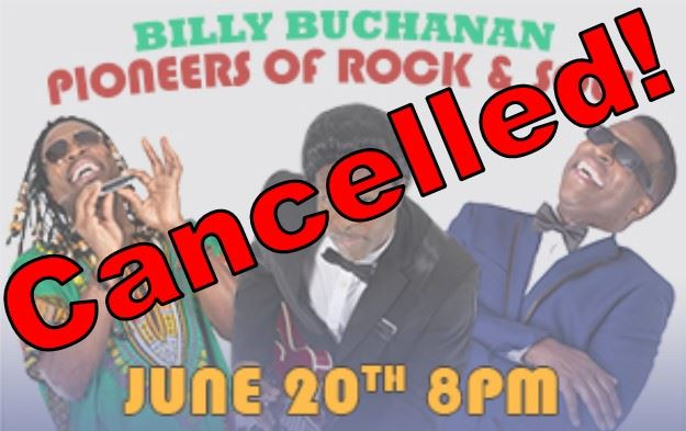 pioneers-of-rock cancelled