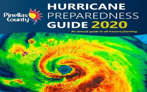 Hurricane Prepardness Guide 2020