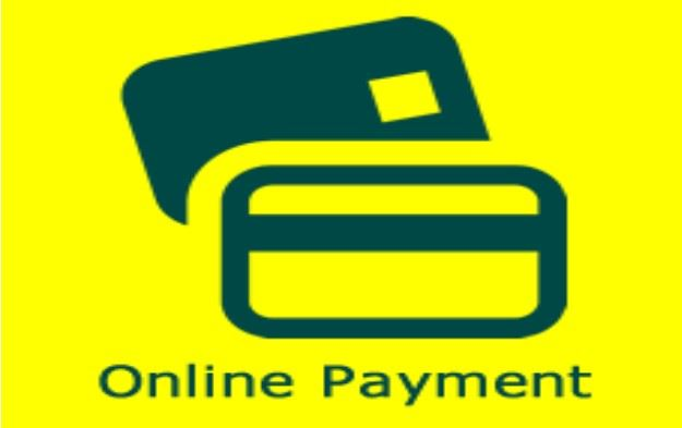 Online Convience fees resuming Oct 1