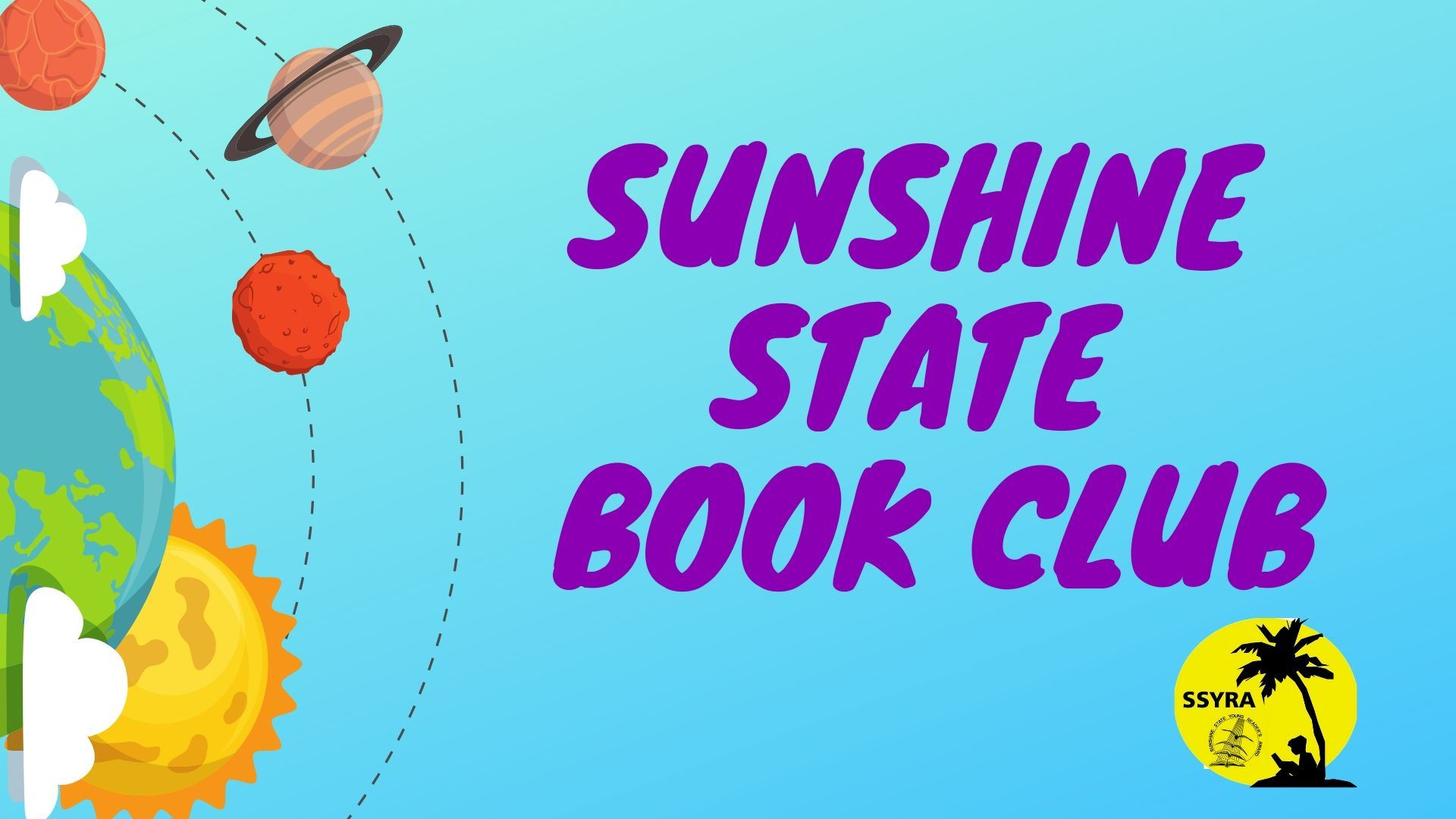 Sunshine State Book Club