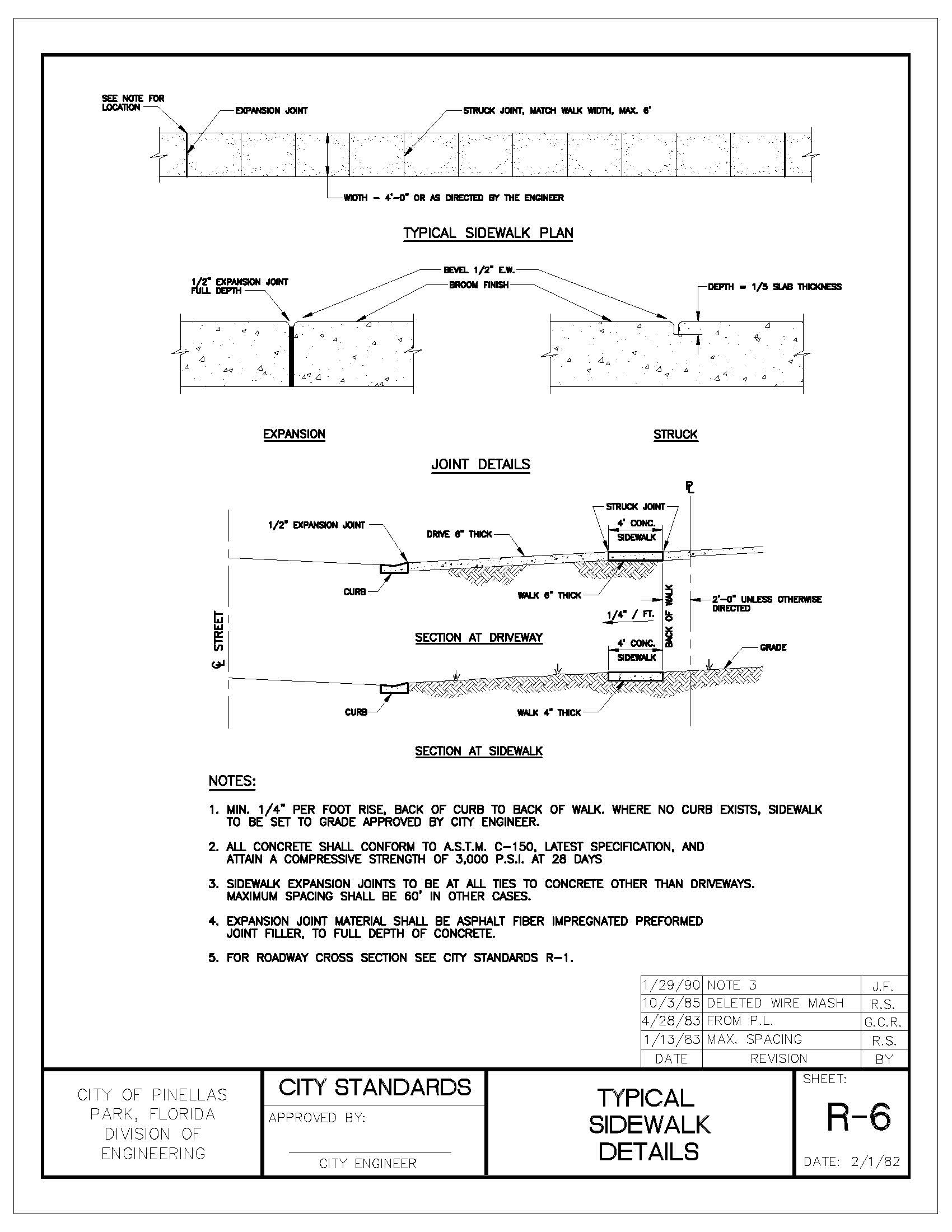 Engineering Manual v5_201908121127291138_Page_043 typical sidewalk details