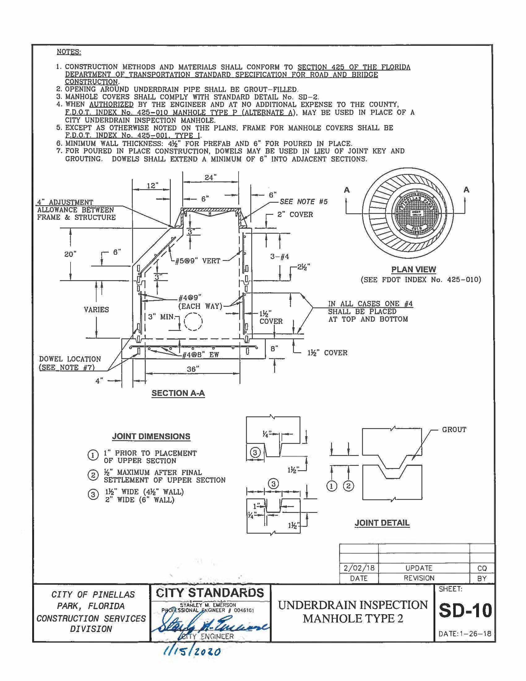 City of Pinellas Park Engineering Manual.ADA_Page_054