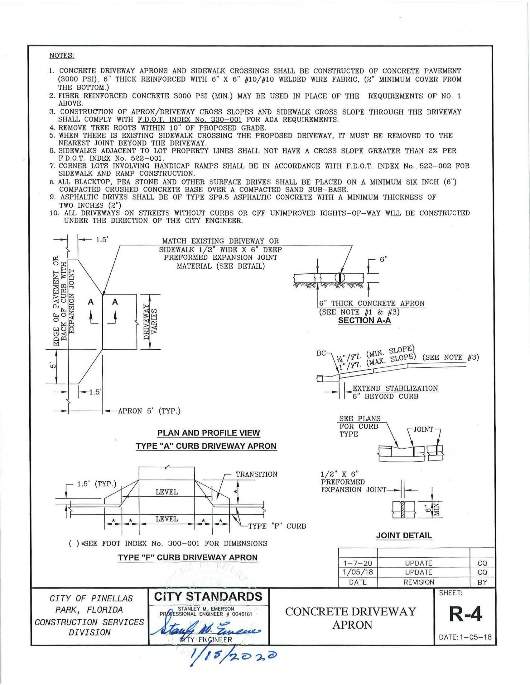 City of Pinellas Park Engineering Manual.ADA_Page_060