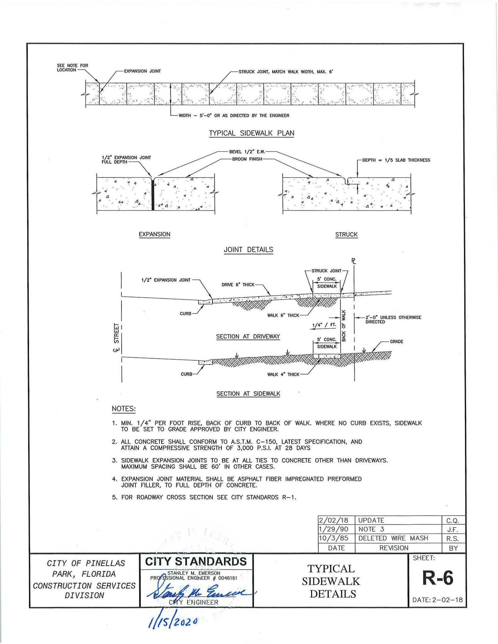 City of Pinellas Park Engineering Manual.ADA_Page_062