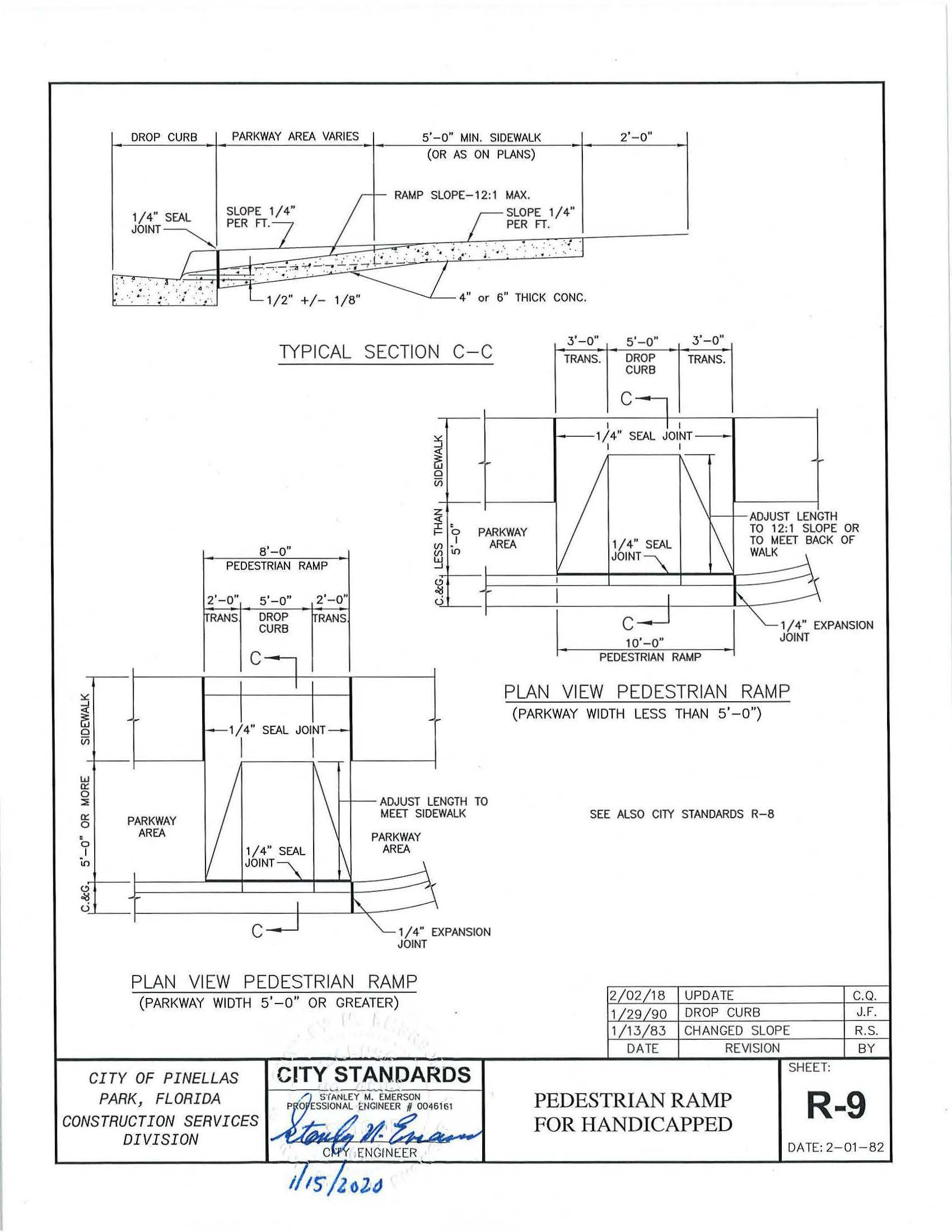 City of Pinellas Park Engineering Manual.ADA_Page_065