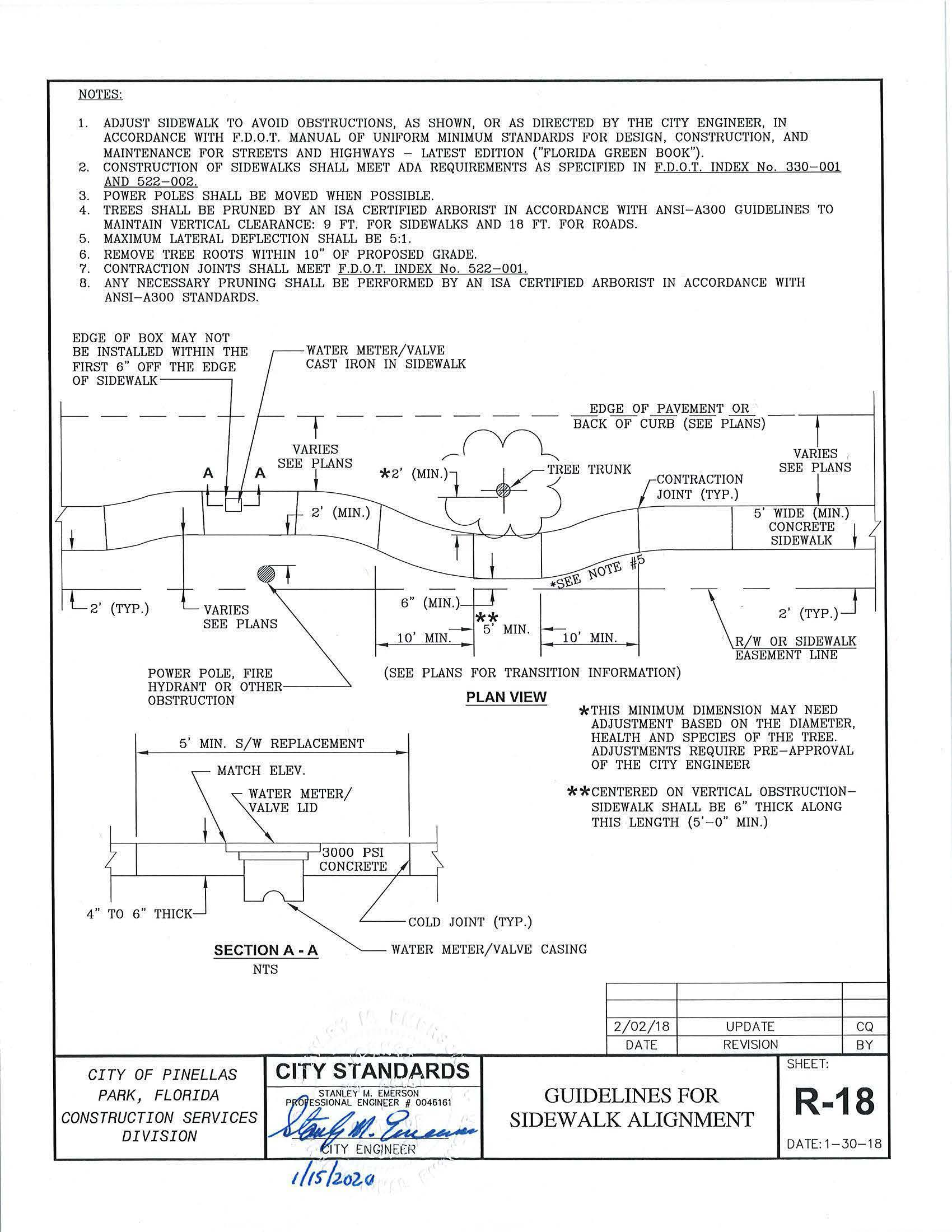 City of Pinellas Park Engineering Manual.ADA_Page_074