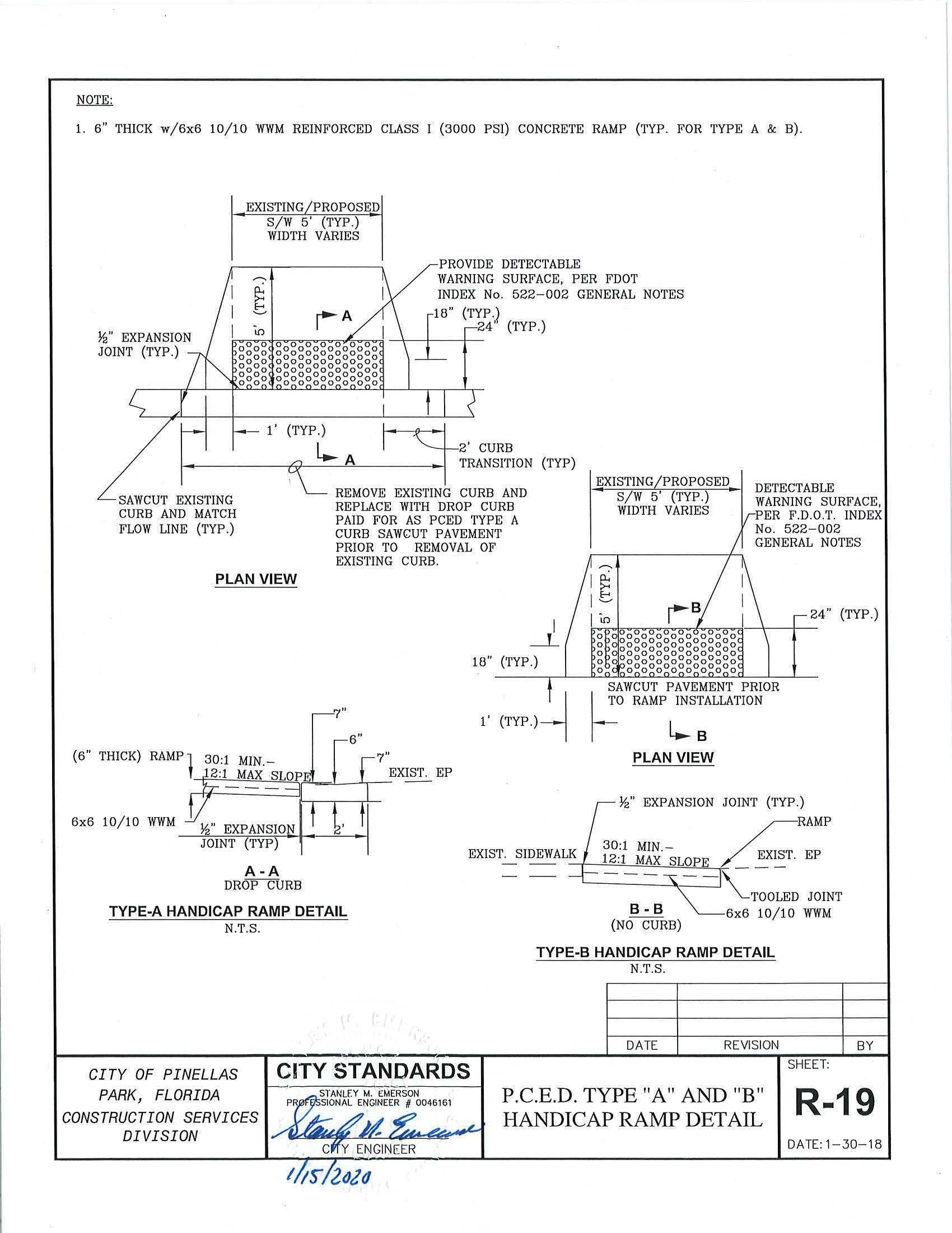 City of Pinellas Park Engineering Manual.ADA_Page_075
